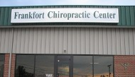 Frankfort Chiropractic Center West
