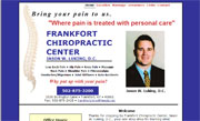 Frankfort Chiropractic Center, Frankfort, KY